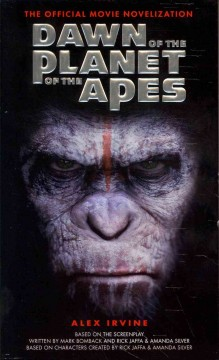 Dawn of the Planet of the Apes: The Movie