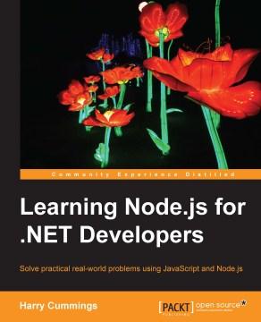 Learning Node.js for .NET Developers