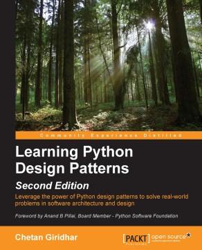 Learning Python Design Patterns