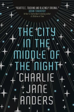 The City in the Middle of the Night