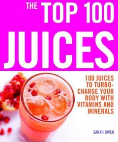 The top 100 juices