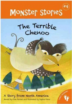 The Terrible Chenoo