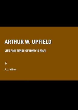 Arthur W. Upfield