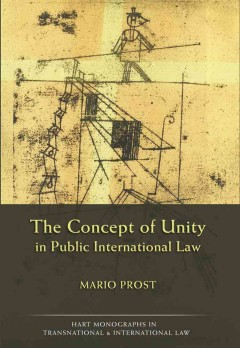The Concept of Unity in Public International Law