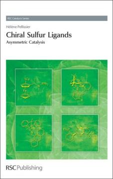 Chiral Sulfur Ligands