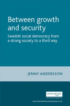 Between Growth and Security