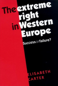 The Extreme Right in Western Europe
