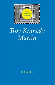 Troy Kennedy Martin