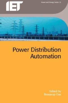 Power Distribution Automation