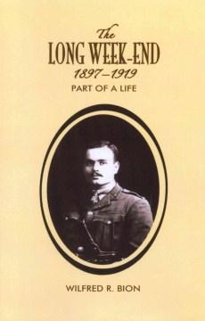 The Long Week-end, 1897-1919