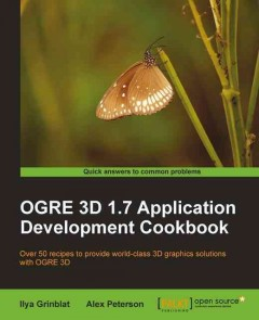 OGRE 3D 1.7 Application Development Cookbook