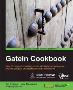 Gateln Cookbook