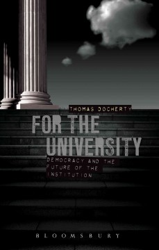 For the University