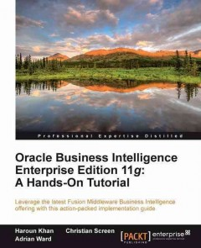 Oracle Business Intelligence Enterprise Edition 11g