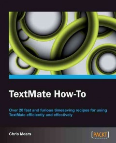 TextMate How-to