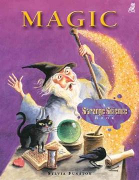 Magic - A Strange Science Book