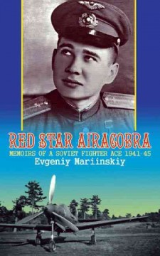 Red Star Airacobra