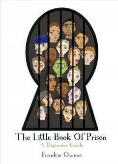 Little Book of Prison