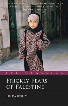 Prickly Pears of Palestine