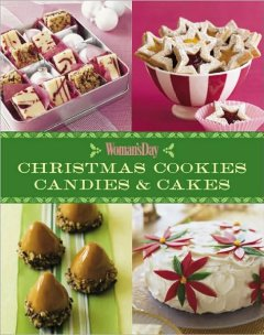 Christmas Cookies, Candies & Cakes