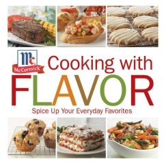 McCormick Cooking With Flavor