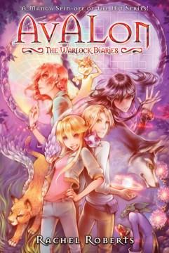The Warlock Diaries Manga Ominbus