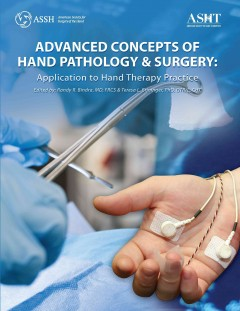 Advanced Concepts of Hand Pathology and Surgery