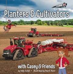 Planters and Cultivators
