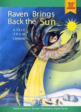 Raven Brings Back the Sun
