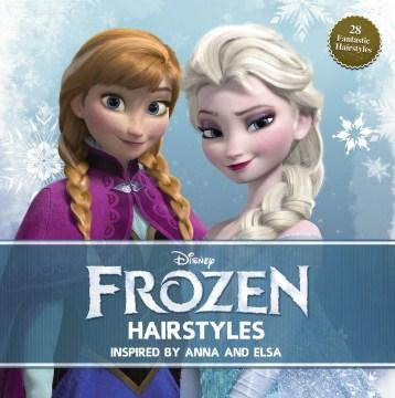 Frozen Hairstyles