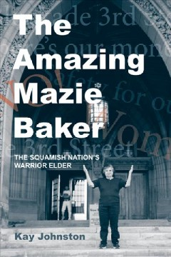 The Amazing Mazie Baker