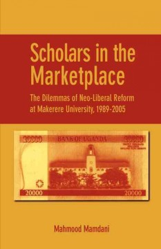 Scholars in the Marketplace