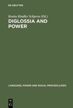 Diglossia and Power