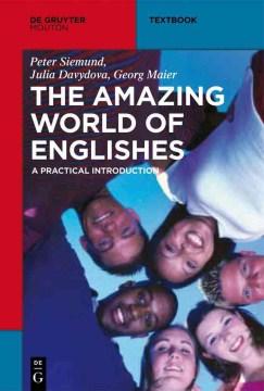 The Amazing World of Englishes