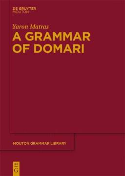 A Grammar of Domari