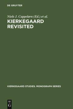 Kierkegaard Revisited