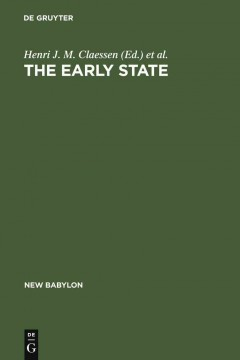 The Early State