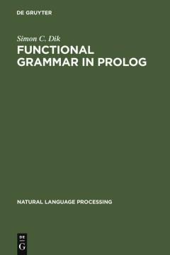 Functional Grammar in Prolog
