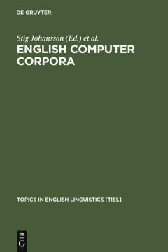 English Computer Corpora