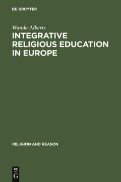 Integrative Religious Education in Europe