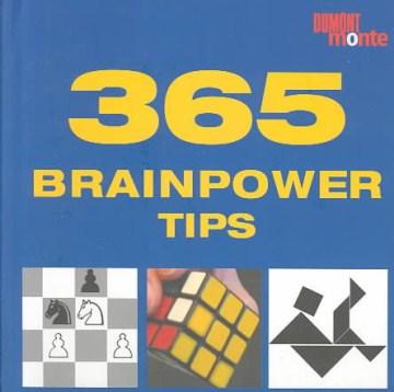365 Brainpower Tips
