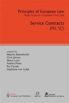Service Contracts