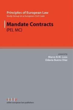 Mandate Contracts (PEL MC)