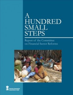 A Hundred Small Steps