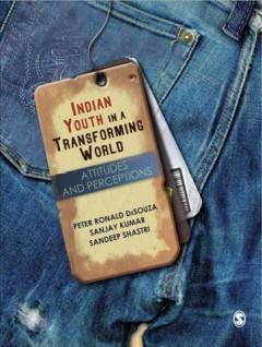 Indian Youth in A Transforming World