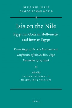 Isis on the Nile
