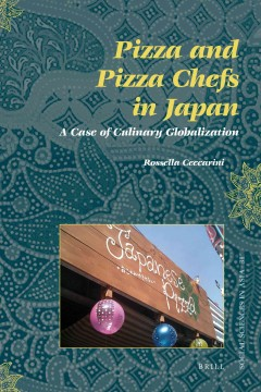 Pizza and Pizza Chefs in Japan