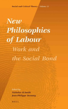 New Philosophies of Labour