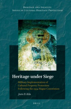 Heritage Under Siege