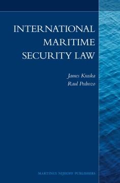 International Maritime Security Law